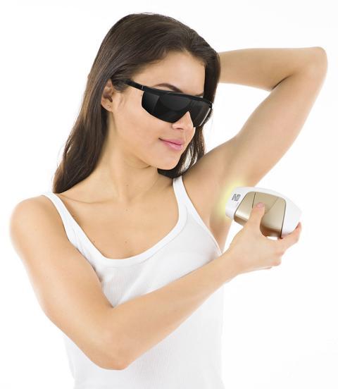 IPL Schutzbrille